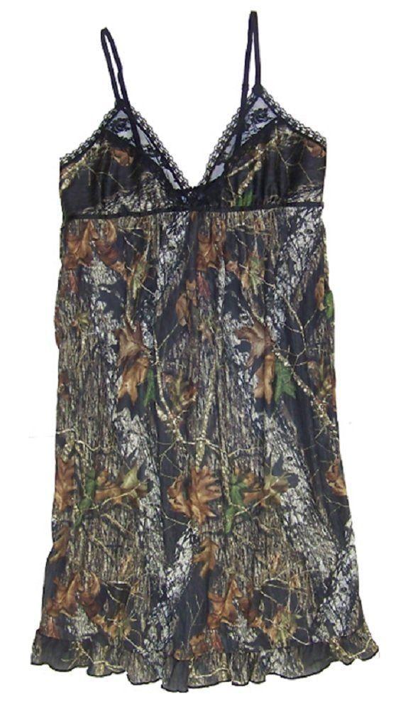 Southern Sisters Designs - Mossy Oak Break-Up Chemise, $33.95 (http://www.southernsistersdesigns.com/mossy-oak-break-up-chemise-1/)