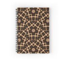 Spiral Notebookferyal-surel-turkish-coffee-fortune