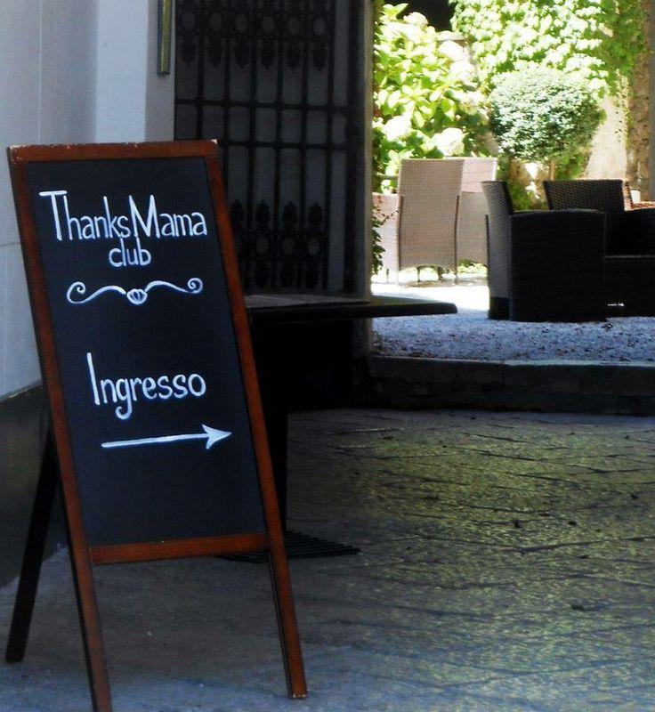 Benvenuti al ThanksMama, il ristorante di Agerola immerso nella storia