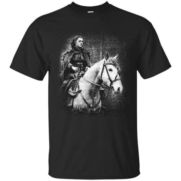 Game Of Thrones Arya Stark T shirts Hoodies Sweatshirts