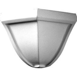 Bedford Outside Corner for Moulding Profiles - miter free moulding