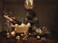 Šampaňské Moët & Chandon - Limitovaná edice So Bubbly