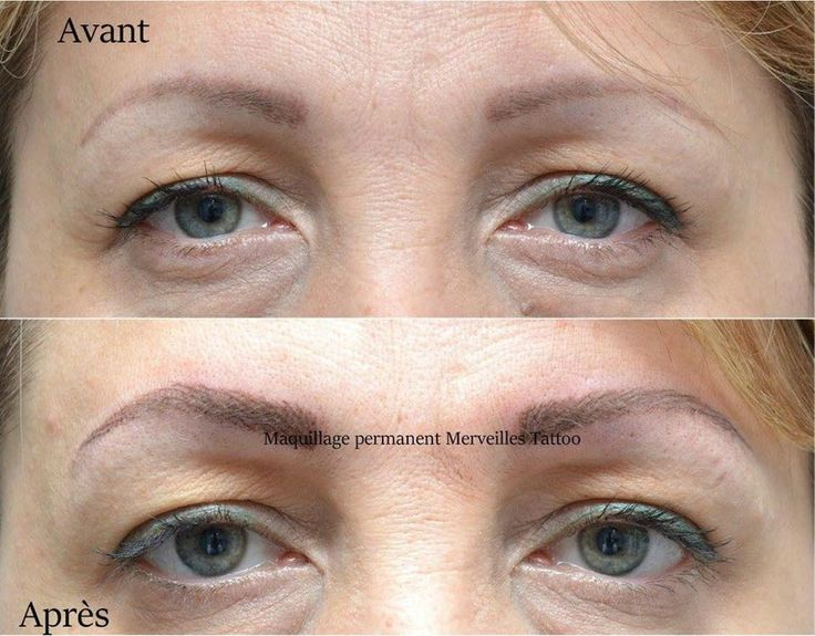 1000 id es sur le th me tatouage sourcils sur pinterest maquillage permanent sourcils - Tatouage sourcil poil a poil ...