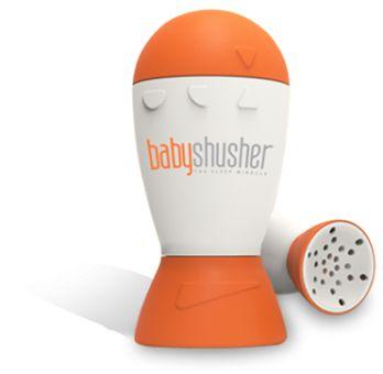 Dein Baby schläft nicht ein oder schreit beim Einschlafen? Der Baby Shusher ist die revolutionäre Einschlafhilfe für Babys - jetzt ausprobieren!