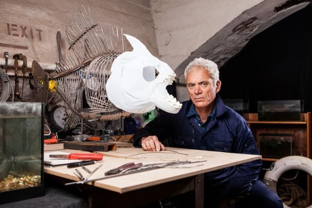 Prehistoric Terror! Don't miss our #RiverMonsters 2hr special - @AnimalPlanet May 25 8pm US ET