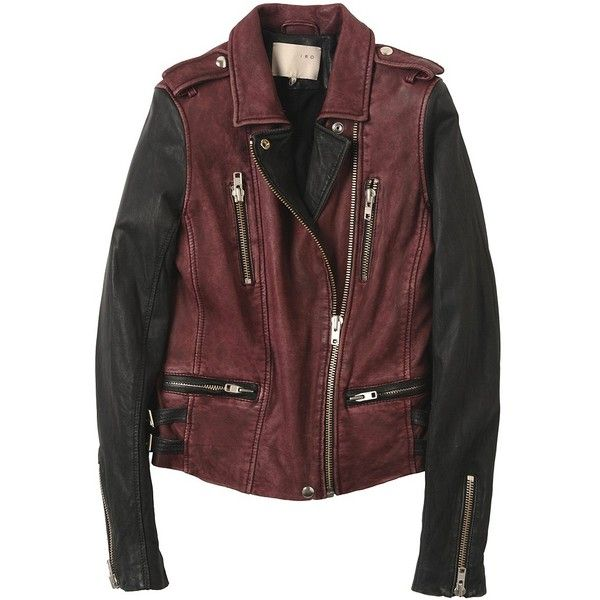 Leather jacket (21495 DZD) ❤ liked on Polyvore featuring outerwear, jackets, tops, leather jackets, 100 leather jacket, real leather jackets, flap jacket and genuine leather jackets