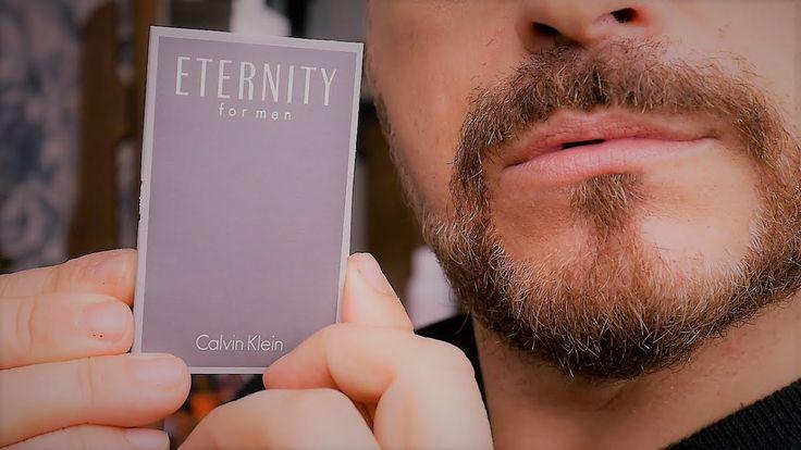 CALVIN KLEIN ETERNITY  FOR MEN EAU DE TOILETTE NO SE, NO SE, NO SE YO