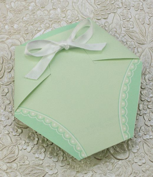 The  Best Diaper Invitation Template Ideas On