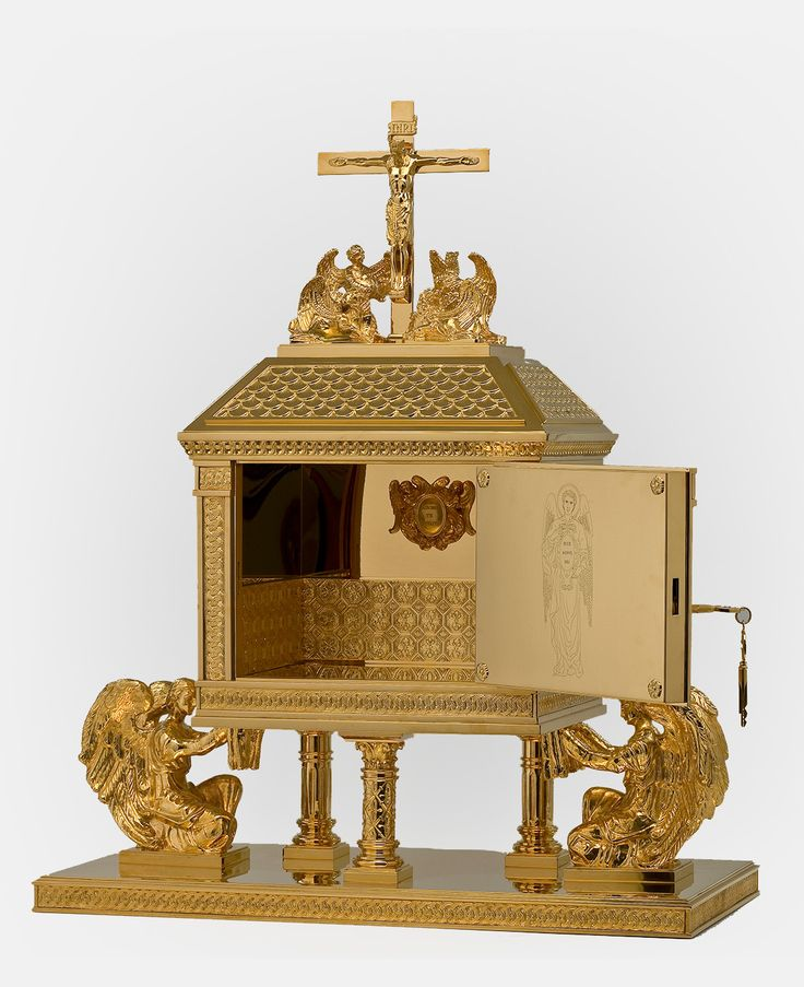 Wedding Prayer Altar: 36 Best Tabernacles Images On Pinterest