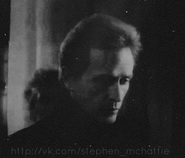 Стивен МакХэтти/Stephen McHattie. | VK