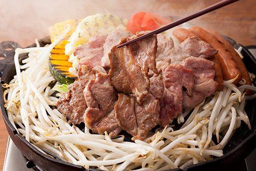 今年も食べたい!ラム肉ジンギスカン