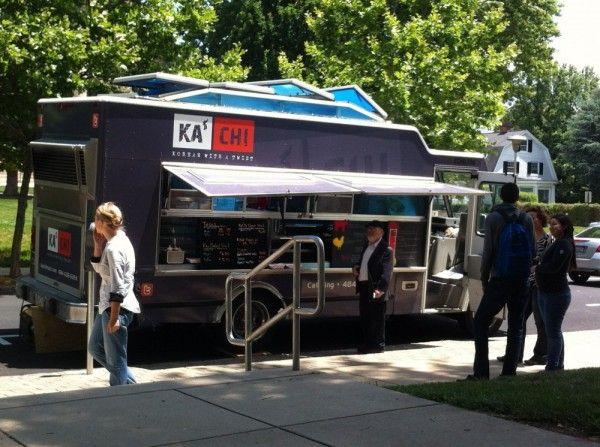 Tacos Lancaster Food Truck