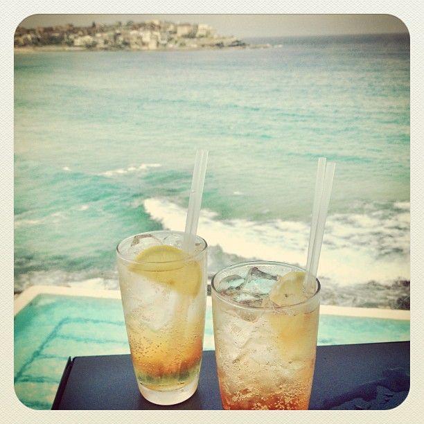 Bondi // #beach