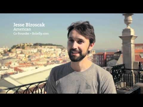 Lisbon, Startup City | Beautiful video images of Lisbon, Portugal!