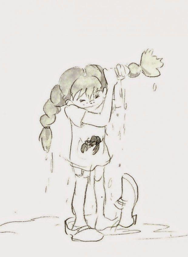 pippi das meias altas e hayao miyazaki