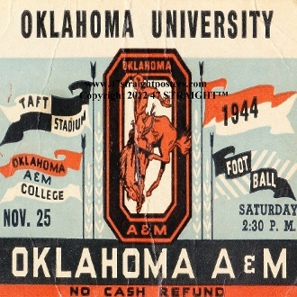 17 Best Images About Oklahoma State University On