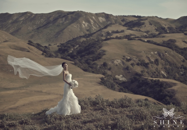The Farm Cape Kidnappers, Wedding Photography