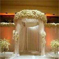 86 best jewish weddings images on pinterest jewish weddings decor beautiful chuppa junglespirit Gallery