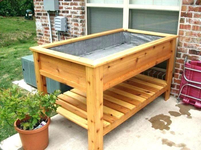 Waist High Raised Garden Bed Plans Beds Waist High Garden Bed Beds Raised Plans Building Seven Garden Box Plans Garden Boxes Raised Garden Planter Boxes