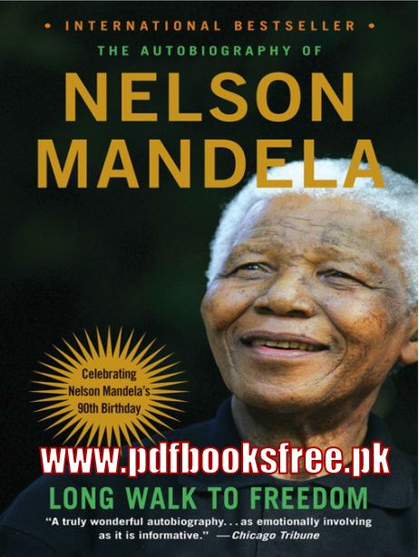 Nelson Mandela Books Pdf