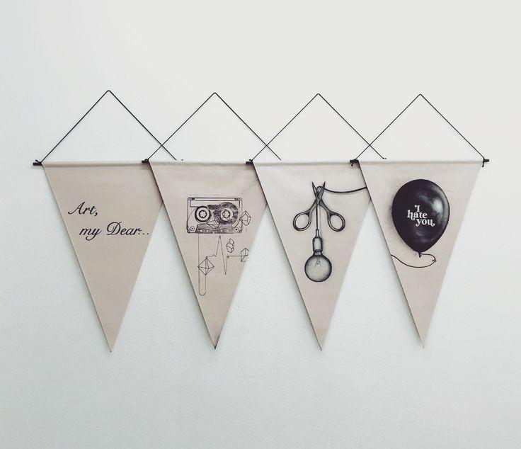 """""""art my dear""""   2015 #artist #berlin #contemporary #blackandwhite #kunst #young #german #art #artwork #illustration #cassette #balloon"""