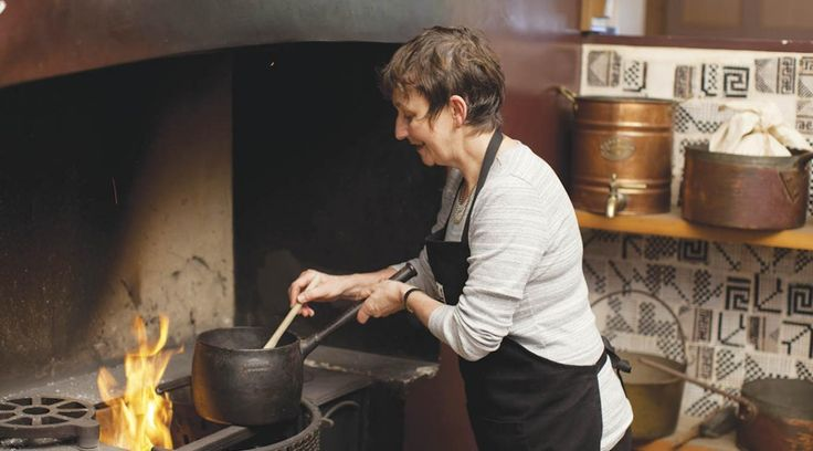 Discover the rich flavour and versatility of the humble goat in a hands-on workshop led by colonial gastronomer Jacqui Newling.  29 June, 2014, Vaucluse House