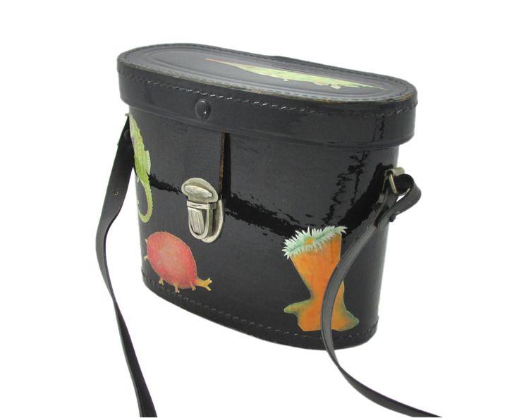 Deep+Seaworld+Up-cycled+Binouclar+Handbag+I, £80.00