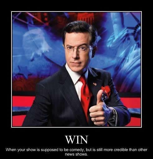 The Colbert ReportStephen Colbert, True Sadness, Colbert Report, News, Awesome, True Funny, Steven Colbert Funny, Google Search, Colbert National