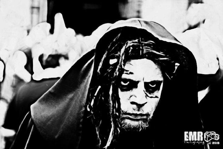 Men in Black by EMR Photography