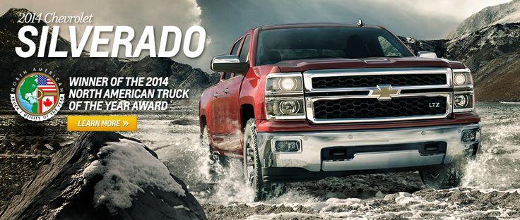 Chevrolet Canada | #BlissDomCA Sponsor