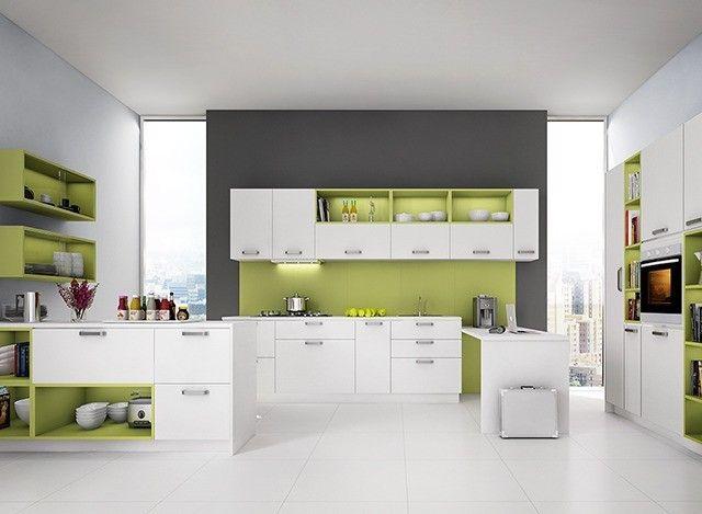 Chiara Island Modular Kitchen By Kutchina Wfm Kitchen Modular Kitchen Design Kitchen