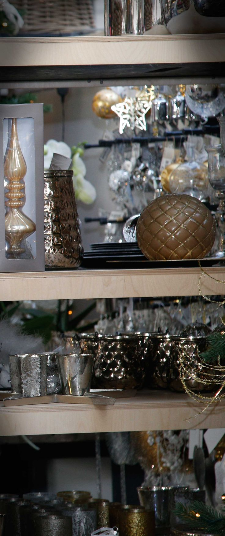 Every details you need to create a cosy atmosphere. #Agricola #ChicCollection #ChristmasTime
