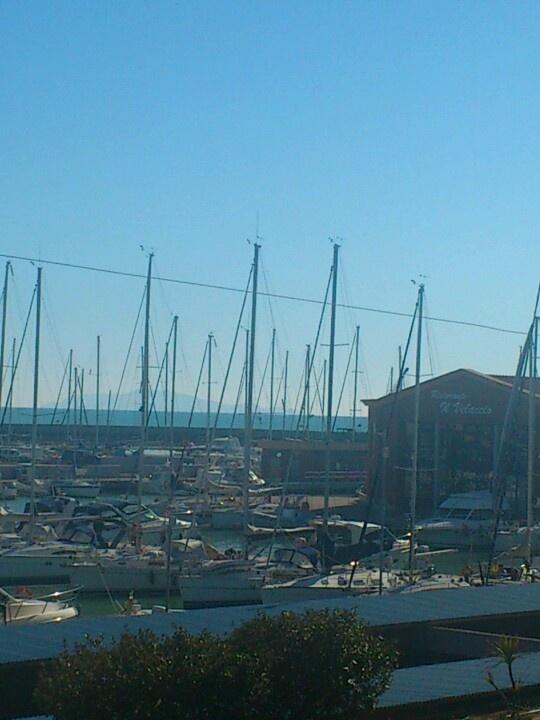 Porto turistico Marina di Grosseto