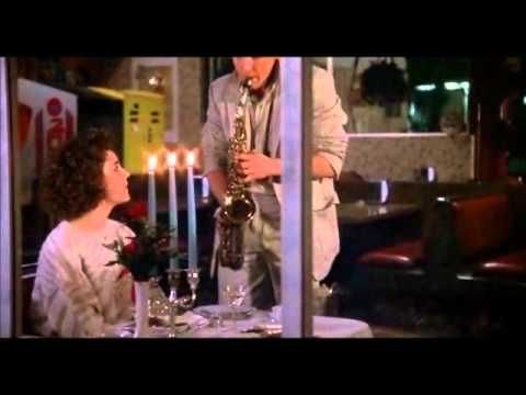 Better Off Dead - John Cusack 80s Epic Sax Man! - YouTube