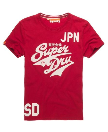 Superdry Stacker T-shirt
