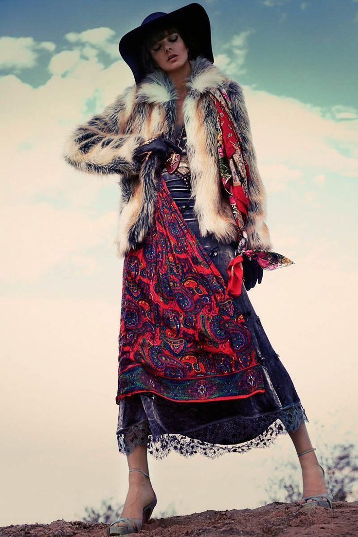 Winter Boho clothing advise dress for summer in 2019