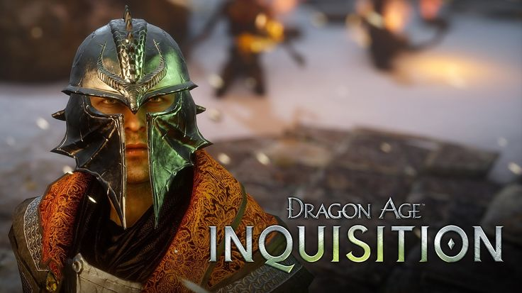 Dragon Age™: Inquisition Gameplay Trailer - The Inquisitor #dragonage #inquisition