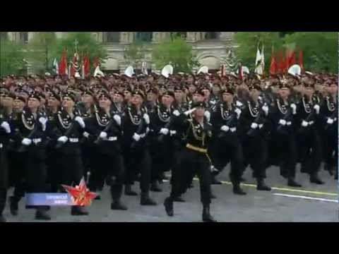"""Марш """"Прощание Славянки""""-The march """"Farewell of Slavyanka"""""""