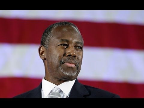 04-06-2017  Ben Carson Just Discovered A Massive Fraud At HUD of $1/2 Trillion! - YouTube