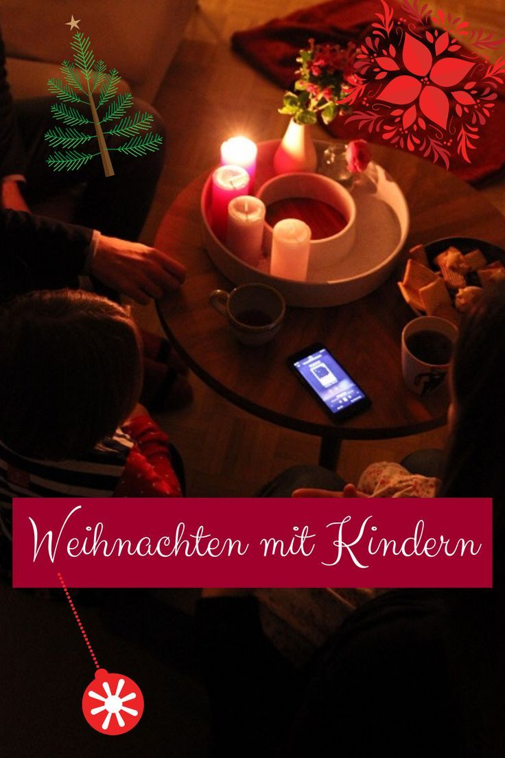 Schone Adventsrituale Mit Kindern Playlist Fur Den Adventskranz