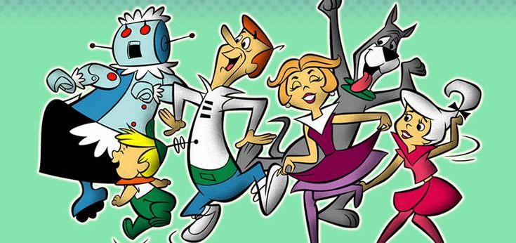 La producción animada basada en la serie de Tv de los 1960s finalmente está despegando.
