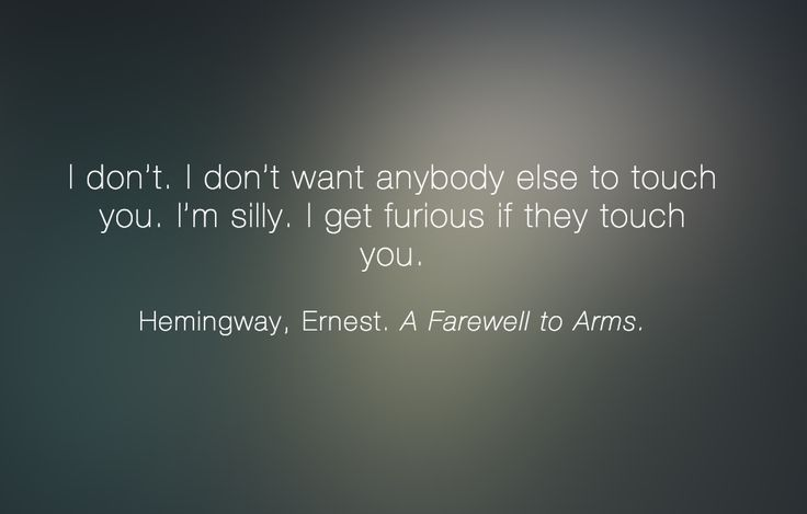 a literary analysis of the protagonist in a farewell to arms by ernest hemingway A farewell to arms ernest hemmingway's  a farewell to arms is a classic display of literature the way he develops his characters is ingenious.