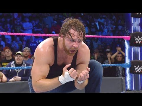 WWE Shocking WWE News Dean Ambrose Heel Turn James Ellsworth AJ Styles WWE Plans Revealed - http://positivelifemagazine.com/wwe-shocking-wwe-news-dean-ambrose-heel-turn-james-ellsworth-aj-styles-wwe-plans-revealed/ http://img.youtube.com/vi/69R2ZwzwkLw/0.jpg  WWE Shocking WWE News On Dean Ambrose Heel Turn James Ellsworth AJ Styles WWE Plans Revealed #WWE News #WWE Rumors On All Your Favorite … Click to Surprise me! ***Get your free domain and free site builder*** Ple