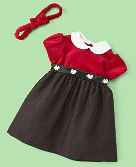 Dress Little Baby Girl | Holiday Dresses For Baby Girls On Sale From Macys TheGloss