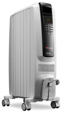 De'Longhi Delonghi High Performance Radiant Heater with Electronic Controls - TRD40615E