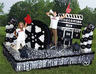 homecoming float themes - get domain pictures - getdomainvids.com