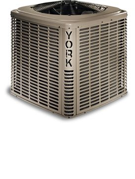 York® LX Series YCJD Air Conditioner  #York #AirConditioning Systems offered by NRG Heating & Air Conditioning Inc. 7008 Owensmouth Ave, Canoga Park, Ca 800-223-3663 http://www.nrgair.com
