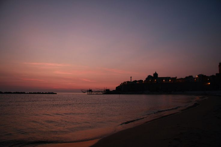 #alba #termoli #spiaggiapanfilo