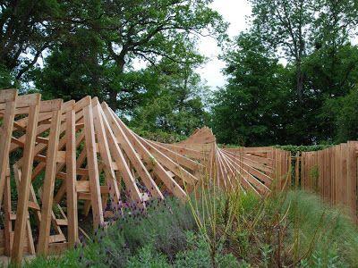 308 best images about chateau chaumont sur loire on pinterest gardens decks and willow fence - Chaumont sur loire jardins ...