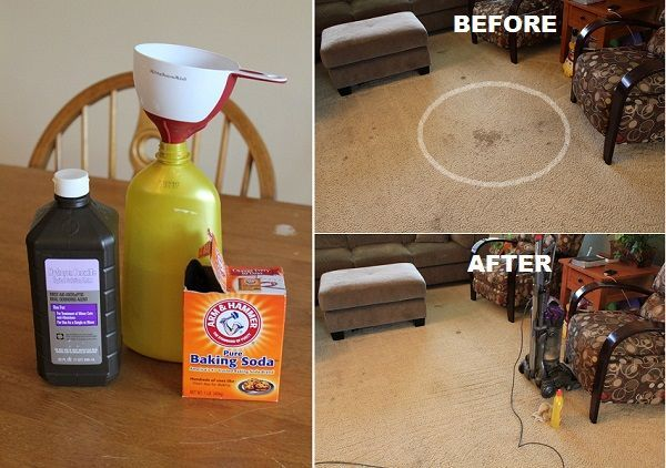 20+ Cleaning Hacks for The Hard To Clean Items In Your Home